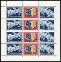 1969 26 db Szojuz teljes ív (10.400)