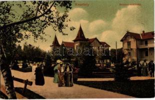 Keszthely, Balaton szállodák, hölgyek