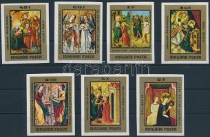 1973 Festmény XI. vágott sor (4.000)