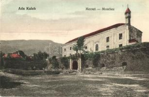 Ada Kaleh, Mecset / Moschee / mosque