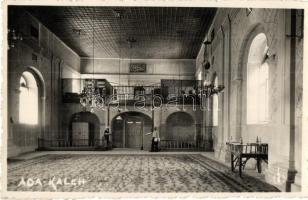 Ada Kaleh, Mecset belső / mosque interior