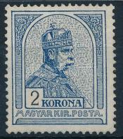 1908 Turul 2K (90.000)