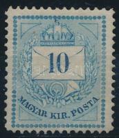 1874 10kr A