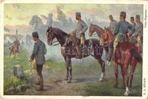 Prinz Eugenius / Erzherzog Eugen von Österreich-Teschen / Archduke Eugen of Austria; W.R.B. & Co. Nr. 241. s: R. A. Höger (EB)