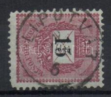 1889 15kr LIPÓTVÁR