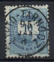 1881 10kr LIPTÓ-TARNÓCZ