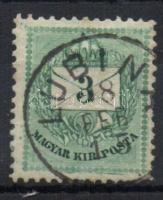 1881 3kr LUBINA