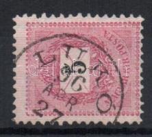 1889 5kr LUKÓ