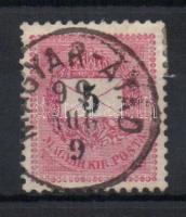 1898 5kr MAGYAR-ATÁD