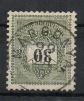 1898 30kr MARGONYA