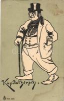 Kapitalhirsch. No. 228. (fl)