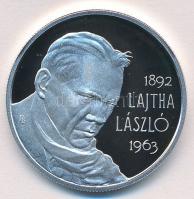 2017. 5000Ft Ag Lajtha László születésének 125. évfordulója tanúsítvánnyal T:PP
