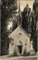 1916 Pöstyén, Piestany; kápolna / chapel