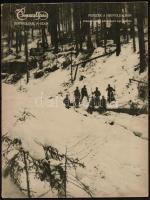 1915 Az Érdekes Újság 1915/19. száma, benne riportfotók, portrék, beszámolók az I. vh. eseményeiről, katonáiról