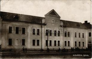 Kisvárda, zárda. Klein Gyula kiadása