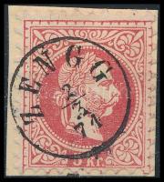 1867 5kr ZENGG
