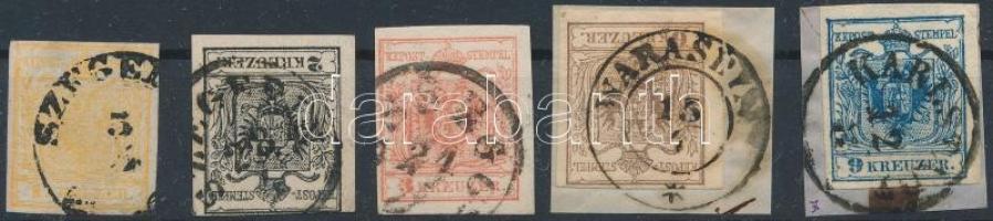 1850 sorozat (min. 38.000)