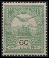 1906 Turul 60f (14.000)