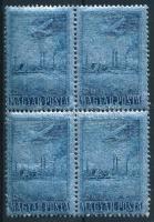 1955 Alumínium négyes tömb (12.000)