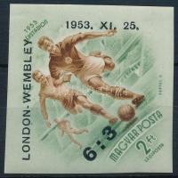 1953 Labdarúgó 6:3 (50.000)