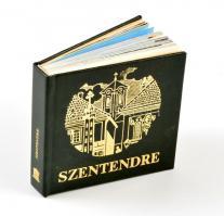 Szentendre. Szentendre, 1985. Kiadói műbőr kötés, jó állapotban.