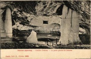Dobsina, Dobschau; - 12 db régi képeslap / 12 pre-1945 postcards