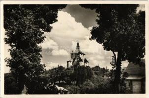 Selmecbánya, Schemnitz, Banská Stiavnica; Új vár / Novy zámok / new castle
