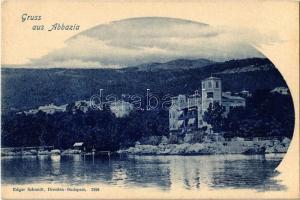 Abbazia, Opatija;