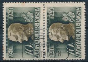 ABOD postaügynökségi bélyegzés