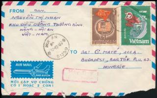 Vietnam 1987