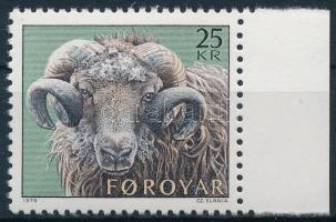 1979 Juhtenyésztés, Sheep-breeding Mi 42
