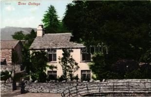 Grasmere, Dove Cottage