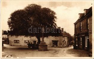Alfriston, Old Market Cross