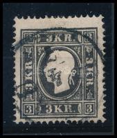 3kr black type II