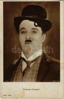 1938 Charlie Chaplin. Ross Verlag 3230/1. (EK)