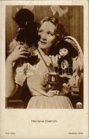 Marlene Dietrich. Ross Verlag 5757/3.
