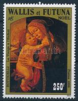 Christmas stamp, Karácsony bélyeg