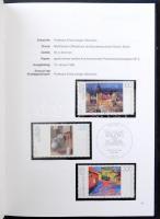 1995 Ajándékkiadvány az 1995 év teljes kiadásaival