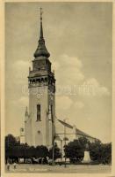 Nagykőrös, református templom