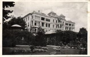 Balatonfüred Sanatorium (Rb)