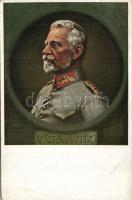 Max von Gallwitz s: Maxim Trübe