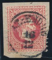 1867 5kr (SZ:ENDRE) (Gudlin 250 pont)