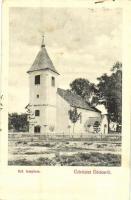 1921 Dédes (Dédestapolcsány), Református templom (EK)