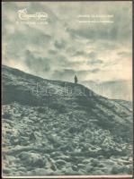 1915. február 21.  Az Érdekes Újság III. évfolyamának 8. száma, benne több katonai fotó az I. vh. szereplőiről, eseményeiről, fegyverekről, politikusokról, stb., 40p