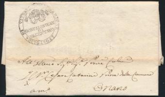 Olaszország 1829