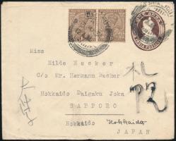 India 1933