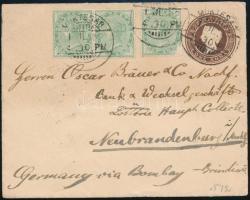 India 1902