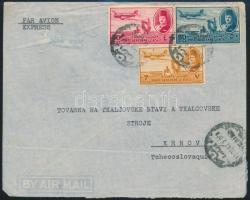 Egyiptom 1947