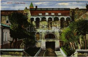 1934 Split, Porta Aurea / Golden Gate