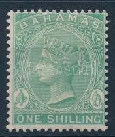 1863 Mi 8C (Mi EUR 240.-)